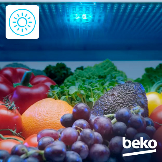 Технология BlueLight