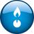 Кнопка поджига газовых горелок